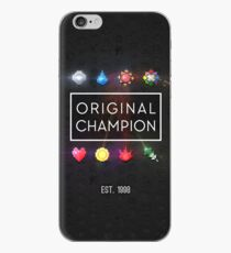 #151 :: Original Champion iPhone Case