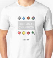 #151 :: Original Champion Unisex T-Shirt
