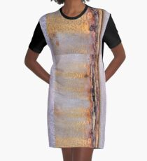 Great Southern Wilderness II Graphic T-Shirt Dress