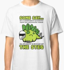 The Steg! Classic T-Shirt
