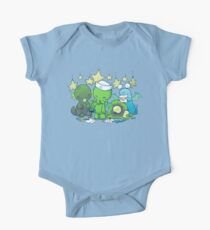 Lovecrafting Kids Clothes