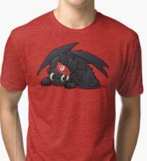 Hide and Seek Tri-blend T-Shirt