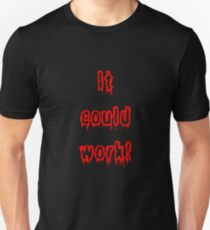 It Could Work! - Young Frankenstein T-Shirt