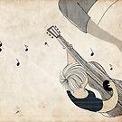 Guitar tender notes by art-mella