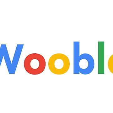 Wooble Bass by SupraJoe