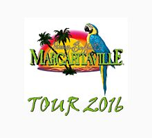 JIMMY BUFFET TOUR 2016 Unisex T-Shirt