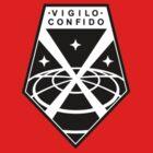XCOM Logo by MrGreed