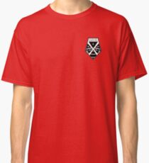 XCOM Logo Classic T-Shirt