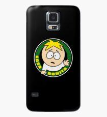 "Butters - ""Casa Bonita"" Case/Skin for Samsung Galaxy"