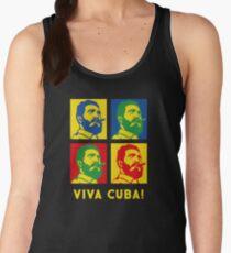 Viva Cuba! Women's Tank Top