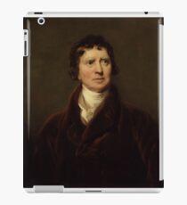 Portrait of Henry Dundas. Lawrence , Sir Thomas Lawrence iPad Case/Skin