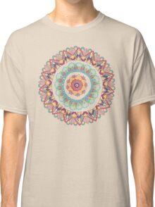 Midsummer Mandala Classic T-Shirt