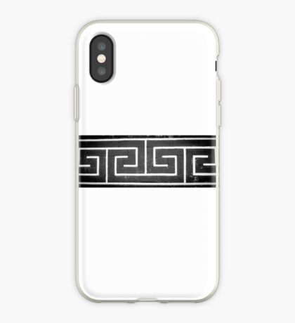 A Mazing - Effort and Reward iPhone Case