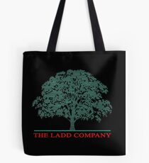 THE LADD COMPANY - BLADE RUNNER INTRO Tote Bag