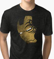 Iron Mike Tri-blend T-Shirt