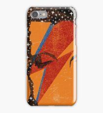 Starman iPhone Case/Skin
