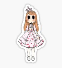 a-LOR-able Sticker