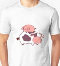 Cow and Pig T-Shirt