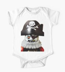 Lego Zombie Pirate minifigure Kids Clothes