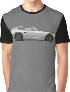The Vintage 240 Graphic T-Shirt