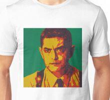 Detective Lassiter Unisex T-Shirt