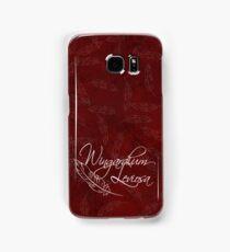 Leviosa Samsung Galaxy Case/Skin