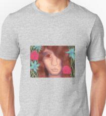 Oil Pastel Dionysus T-Shirt