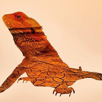 Lizard by livjj