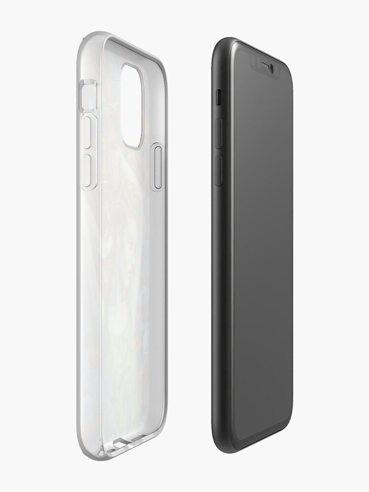 Alternate view of witch iPhone Case & Cover