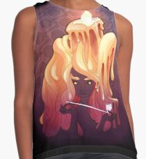 The CandleLight Contrast Tank