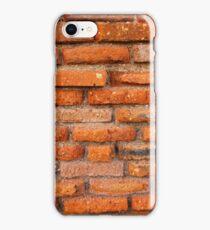 Bricks Pattern iPhone Case/Skin