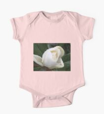 Ashburn, VA -- Spring Magnolia Tree I Blooms If you like, please purchase, try a cell phone cover thanks One Piece - Short Sleeve