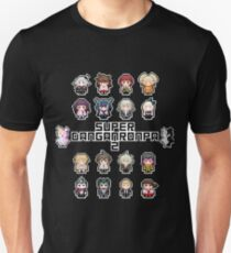 Super Retro Despair 2 Unisex T-Shirt