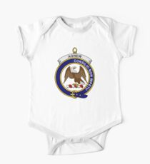 Agnew Clan Badge Kids Clothes