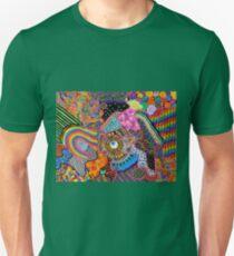 Thought Broadcasting Unisex T-Shirt