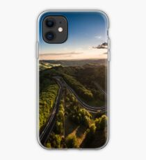 Karussell at Sunset iPhone Case