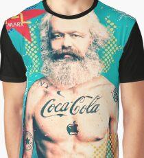 Marx Graphic T-Shirt