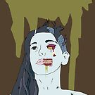 I'd Rather Let it Rot by katherine montalto