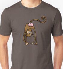 Monkabum Slim Fit T-Shirt