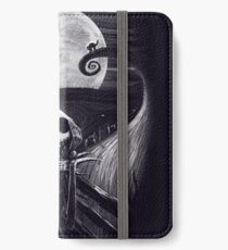 The Scream Before Christmas iPhone Wallet/Case/Skin