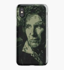 Eighth Doctor iPhone Case/Skin