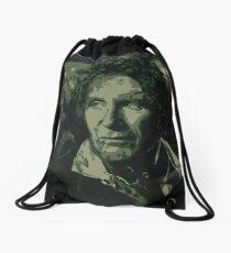 Eighth Doctor Drawstring Bag