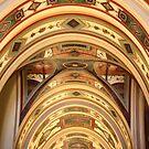 Arches by Paula Bielnicka