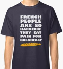 French People Classic T-Shirt
