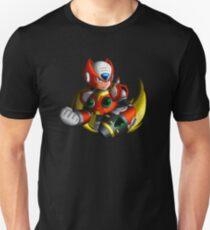 Zero Buster T-Shirt