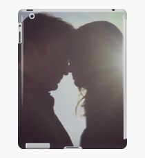 Castle and Beckette iPad Case/Skin