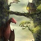 Journey 2 by Alexander Skachkov
