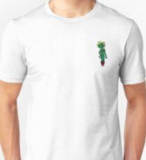 Cute Seaweed Merboy T-Shirt