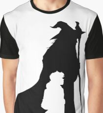 On an Adventure Graphic T-Shirt
