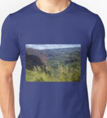 I Will Follow You To The Ends Of The Earth T-Shirt